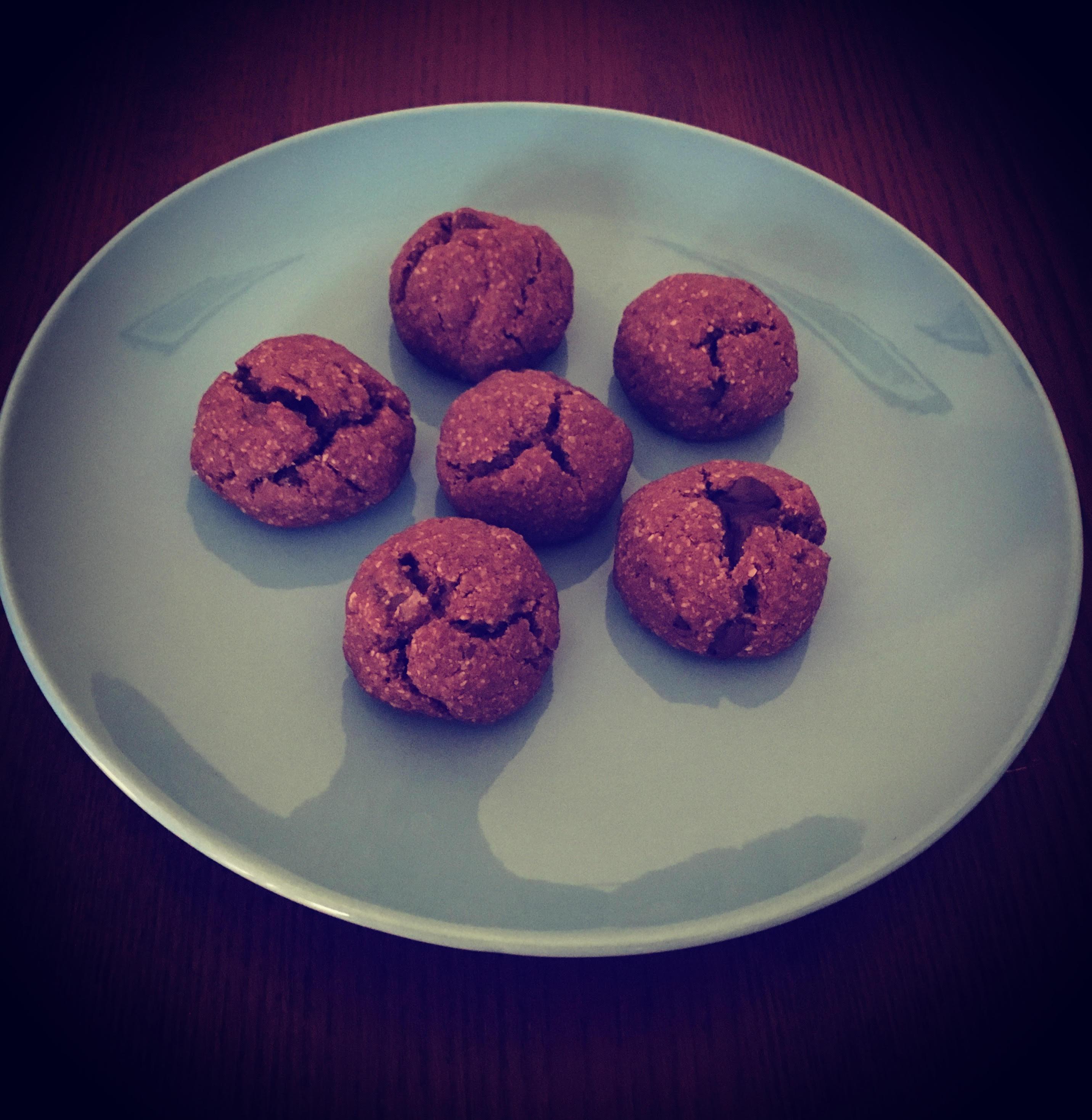 Gyömbéres fűszeres keksz