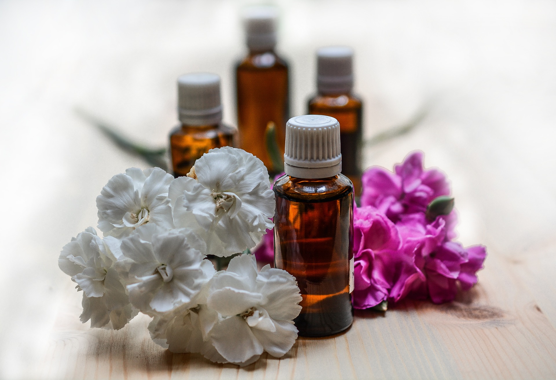 Kényeztető aromaterápiás YIN jóga novemberben