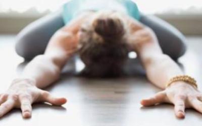 Női Aroma Yoga®