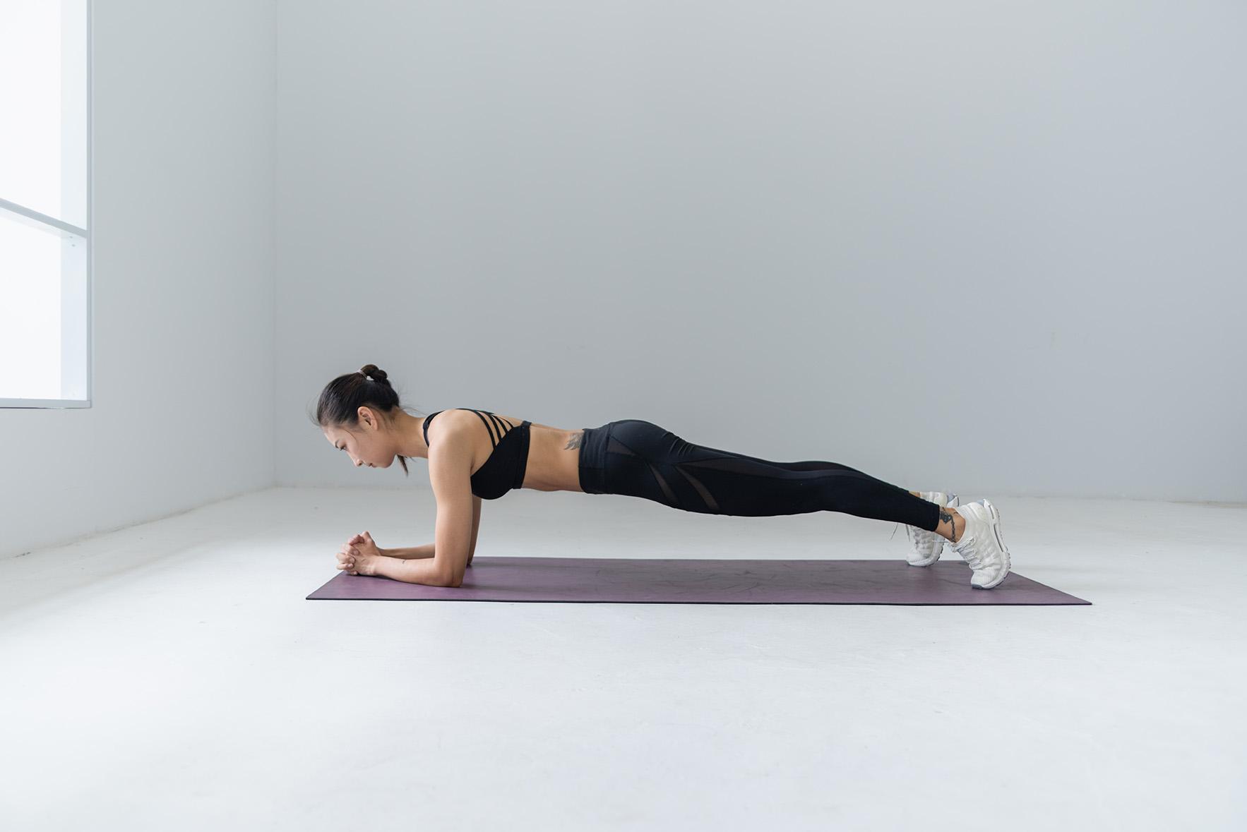 Pilates - Namaste